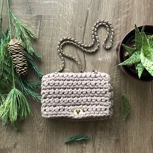 Sale 🔥Dusty Cocoa Crossbody 🌿